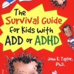 Book Review from a Parent: Survival Guide for ADHD Kids